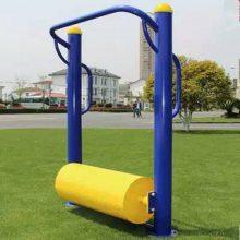 鞍山塑木健身路径批发价,室外健身路径平步机大品牌,品质保证