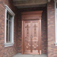 铜门和铸铝门的区别
