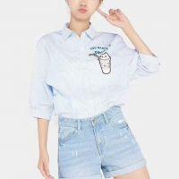 杭州艾格品牌春夏折扣女装批发哪里好?