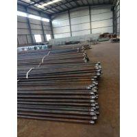 河北优质供货商渠成钢管批发Q235声测管钢花管管棚管超前小导管