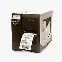 河南郑州斑马Zebra RZ400 RFID打印机 / 斑马RZ400条码打印机