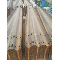 河南波形护栏 最有保障的护栏板供应商 波形护栏厂家直销