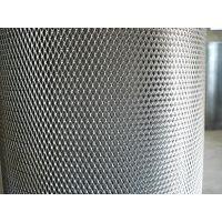 飞卓丝网厂家直销供应不锈钢不锈钢钢板网可加工定制