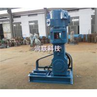 明光往复式真空泵 W4-1往复式真空泵量大从优