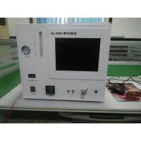 新科仪器便携式LNG天然气热值检测专用分析仪GS-8900型