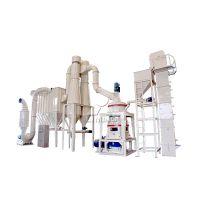 滑石粉加工设备多少钱一套?滑石粉生产工艺