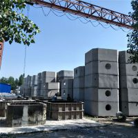 供应组合式水泥化粪池厂家价格