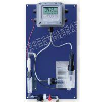 中西(LQS促销)在线式水中臭氧检测仪 型号:AI02-Q46H/64库号:M306033