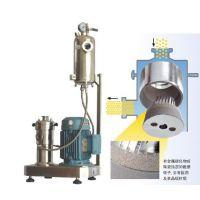 SGN/思峻GMD2000/4海洋工程防腐涂料分散机
