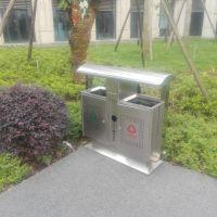 重庆不锈钢垃圾桶,不锈钢果皮箱果壳箱垃圾箱