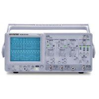 模拟示波器固纬gos-6103c