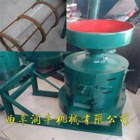 大中小型碾米机 碾米机成套供应商润丰