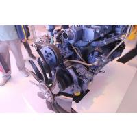 潍柴道依茨WP6G125E332柴油发动机配用30铲车装载机