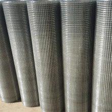 镀锌钢丝网 脚手架焊接网 墙体防裂网