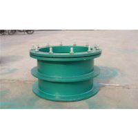供应江苏DN300钢制防水套管,预埋穿墙柔性套管