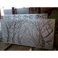 华南地区质量好的雕花铝单板-德普龙专业生产铝雕花板定制