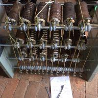 调整起动电阻器鲁杯RS52-250M1-6/4Y不锈钢电阻箱42千瓦