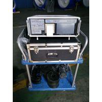 南昌驰奥07C型多功能触摸振动时效设备