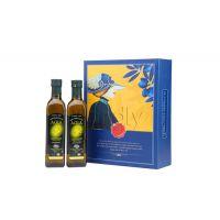 亚麻籽油包装 牡丹籽油包装盒 茶油包装礼盒 橄榄油盒子 芝麻油包装