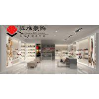 合肥专卖鞋店装修 穿新鞋走好运。