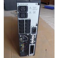 APC UPS电源SURT3000UXICH 3KVA 2100W长延时UPS电源主机192v电池