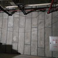 供应佛山 广州白云区9公分厚轻质隔墙板 隔音防火防水墙板
