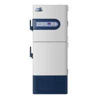 北京海尔超低温冰箱DW-86L490J上下双门新款节能型冰箱现货特价销售
