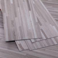 鑫诺木纹PVC石塑地板锁扣地板家用办公室用