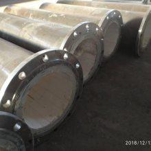 耐腐蚀陶瓷复合管是煤粉、灰渣管道系统最理想的耐磨管材