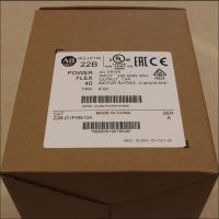 专业销售罗克韦尔变频器22B-D1P4N104单相0.4KW