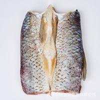 咸鱼腊鱼无头鱼草鱼农家自制风干晾晒干货500g湖北特产腌制干鱼