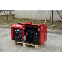 三相220v静音12kw柴油发电机