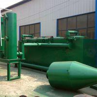 环保机制木炭机 郑州木炭机厂家 志乾制棒机 环保无烟炭化炉