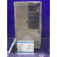 全新原装 安川变频器 CIMR-VB4A0031FBA 11kw/15k