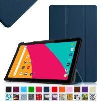 Dragon touchX10 10.6寸平板电脑保护套 10.6寸三折硬壳皮套