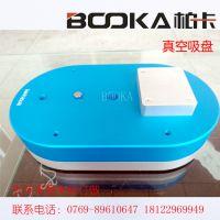 台湾BOOKA柏卡 机器人专用吸盘 码垛仓库搬运吸盘