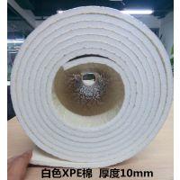 广东厂家供应XPE房顶隔热材料 楼顶反光隔热膜 EPE铁皮屋顶隔热防水毯