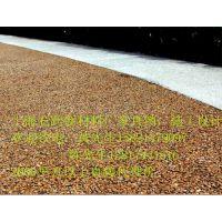 马鞍山彩色透水混凝土路面施工价格