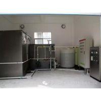 CA-30型一体化医疗污水处理系统