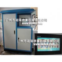 高压喷雾除臭设备高压喷雾降尘设备高压喷雾降温设备