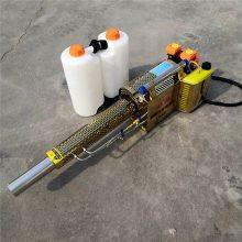 大棚果园农田打药机 农用脉冲式烟雾机 果树花圃脉冲烟雾机