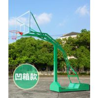广西柳州市篮球架 移动式新款篮球架飞跃体育