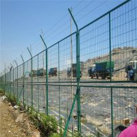 聚光厂家供应防攀爬防护围栏@框架护栏网