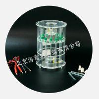 中西圆盘电泳仪 型号:BL61-DYCZ-27B库号:M406904