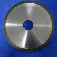 树脂金刚石切割片 玻璃锯片金刚石树脂切割片切石英玻璃厂家定制
