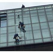 建筑幕墙工程专业承包、南京幕墙玻璃保养、幕墙玻璃维修、