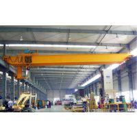 新疆QD型双梁桥式起重机生产厂家—豫正起重