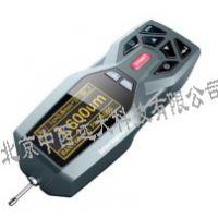 中西供便携式表面粗糙度仪(测量13个参数)标配型号:RR64-200库号:M380150