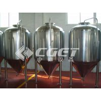 啤酒发酵系统