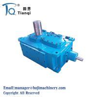 高质量H B 系列重工业齿轮箱 减速机定制